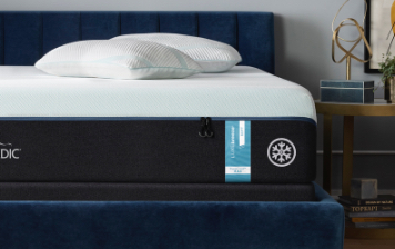 tempur-pedic TEMPUR-breeze mattress