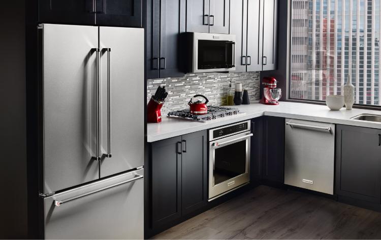 KitchenAid's Culinary Ambition Appliance Rebate Program