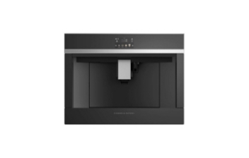 fisher & paykel built-in coffee systems