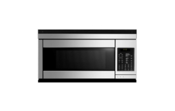 fisher & paykel microwaves
