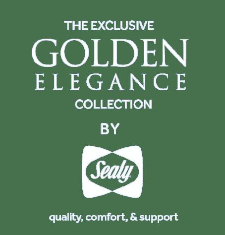 Golden Elegance Mattresses - The Gold Standard