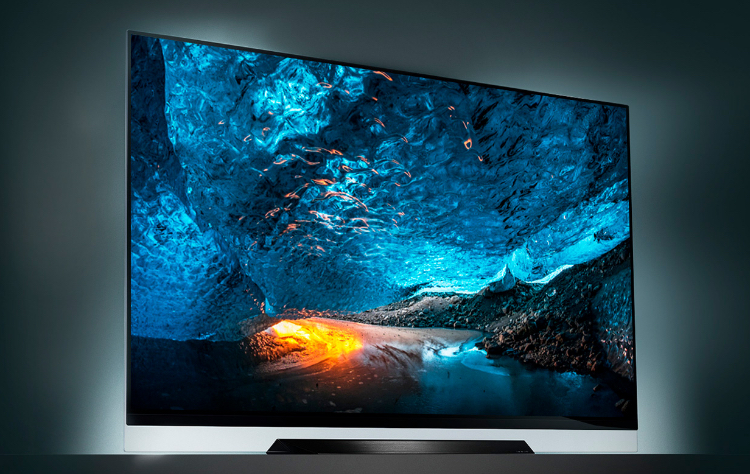 LG Electronics SmartThinQ TV image