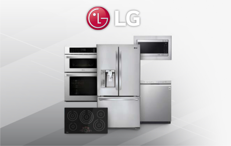 LG Appliances, Life's Good