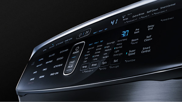 samsung built-in kitchen appliances