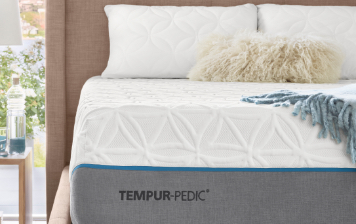 tempur-pedic TEMPUR-Cloud mattress