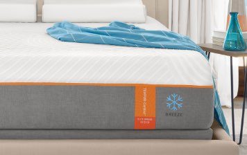 Contour Tempur-Pedic Mattress Sale