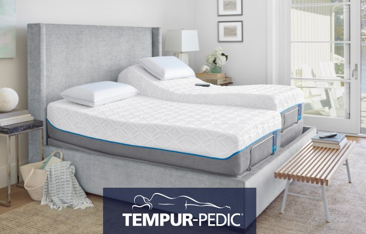 Luxury Mattress from tempur-pedic Rebate