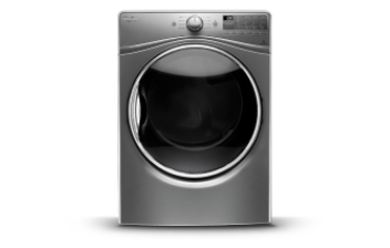 whirlpool dryers