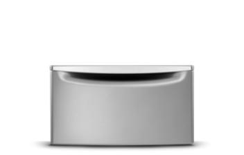 whirlpool pedestals
