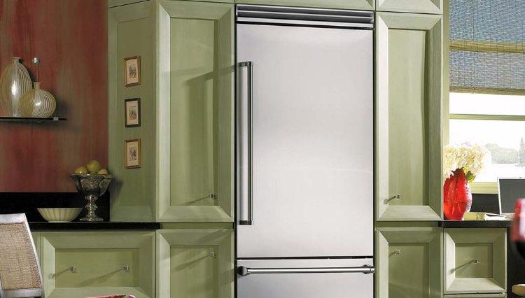 Marvel refrigerator picture