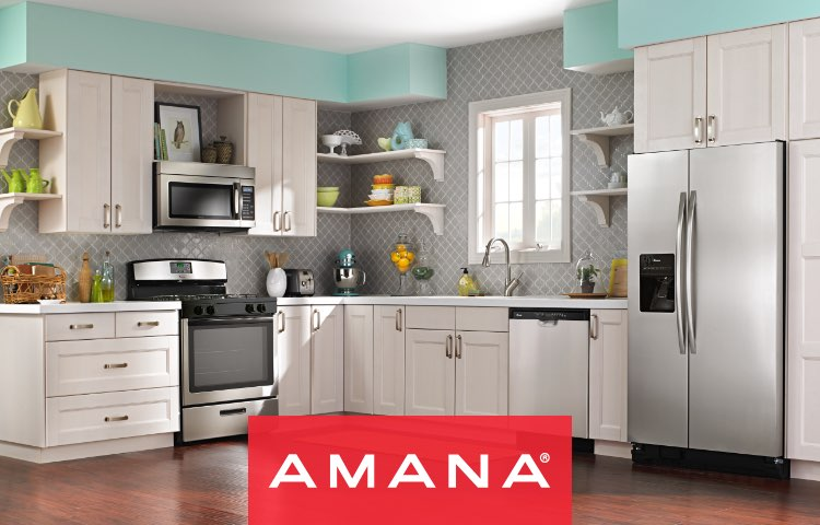 amana kitchen lifestyle