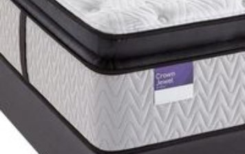 Crown Estate Mattress