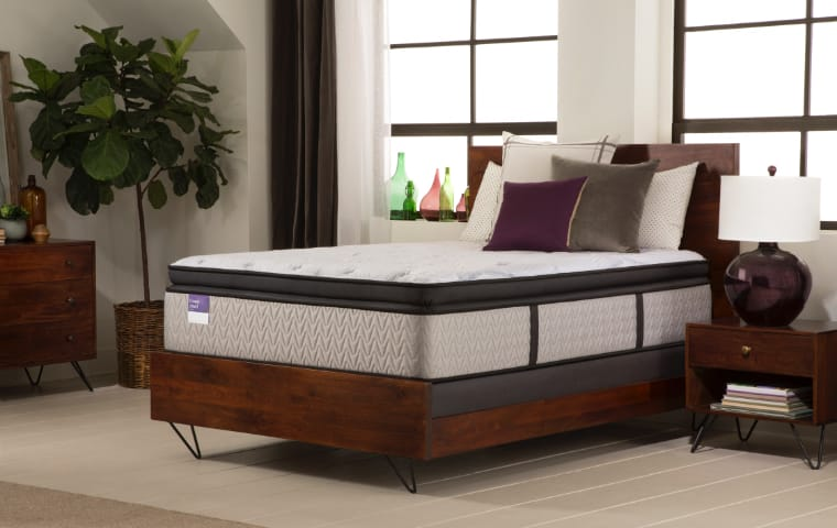 crown jewel mattresses by sealy