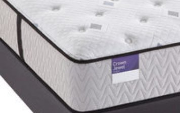 Geneva Ruby Mattress