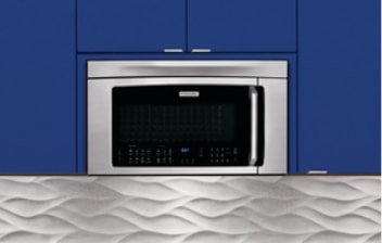electrolux kitchen rebate shop microwaves