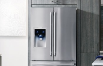 electrolux kitchen rebate shop refrigerators