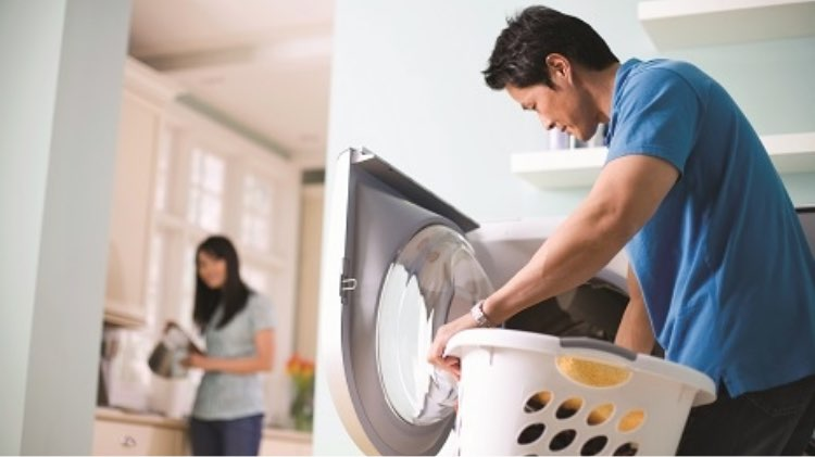 Energy Star clothes dryers