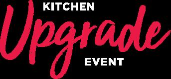 Frigidaire Professional Kitchen Upgrade Event