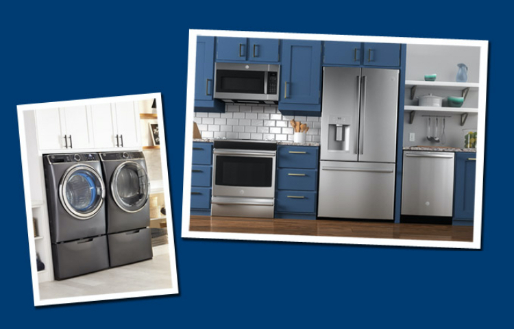memorial day save 300 on kitchen and laundry appliances