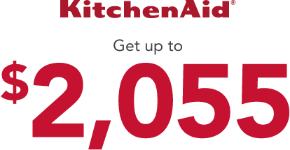 Culinary Ambition Rebate up to $1600