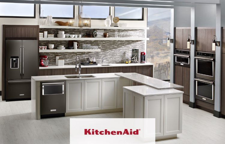 KitchenAid's Culinary Ambition Appliance Rebate Program