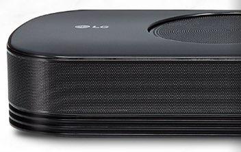 Dolby speaker