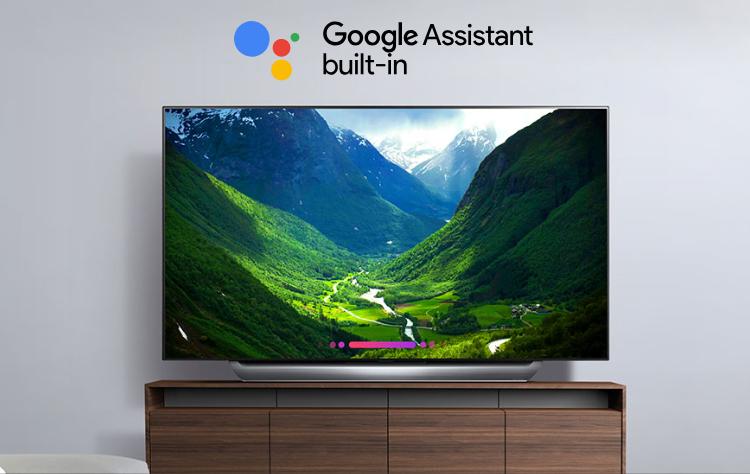 LG Electronics SmartThinQ TV image