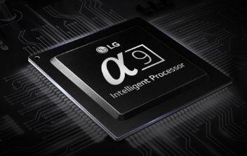 α9 Intelligent Processor photo