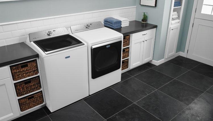maytag lifestyle laundry