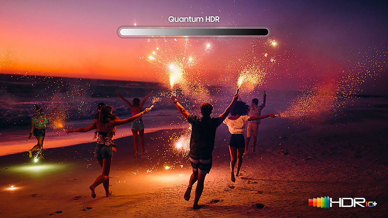 samsung electronics televisions Q HDR Elite™