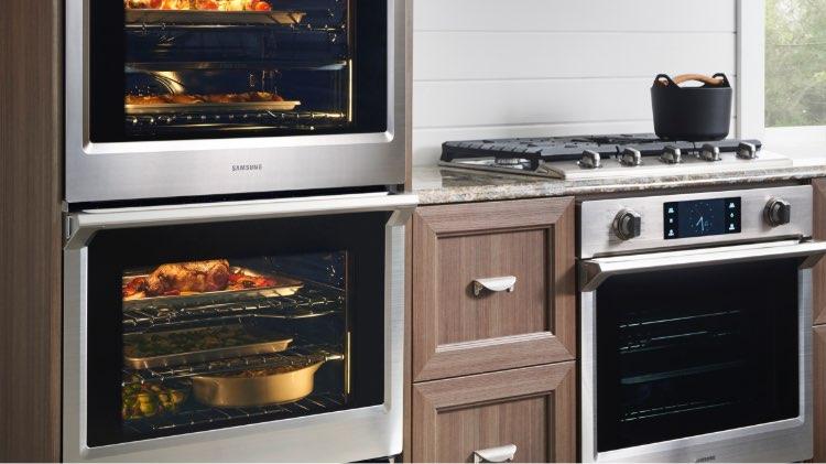 samsung built-in kitchen appliances