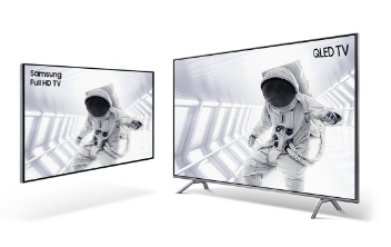 samsung electronics televisions Q HDR Elite™