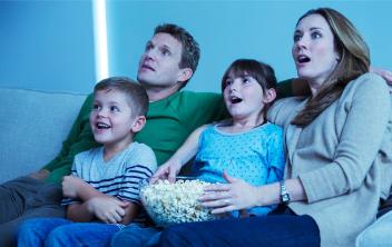 samsung televisions IMAX Enhanced