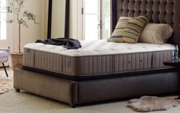 stearns and foster estate mattress